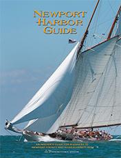 Newport Harbor Guide 2017